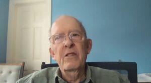 Dr Roger Payne